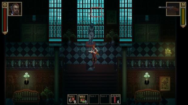 Lovecrafts Untold Stories Video Game
