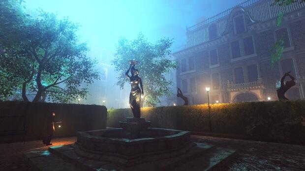Lust for Darkness Screenshots
