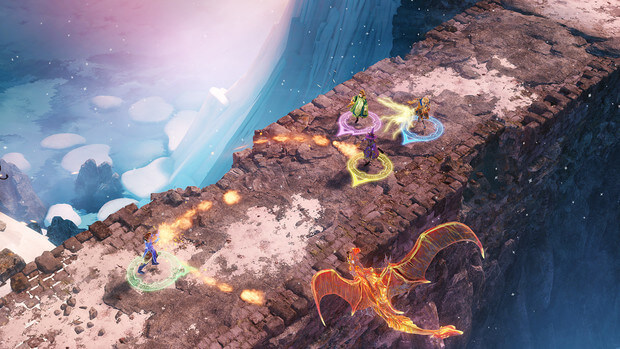 Nine Parchments Astral Challenges Full Version