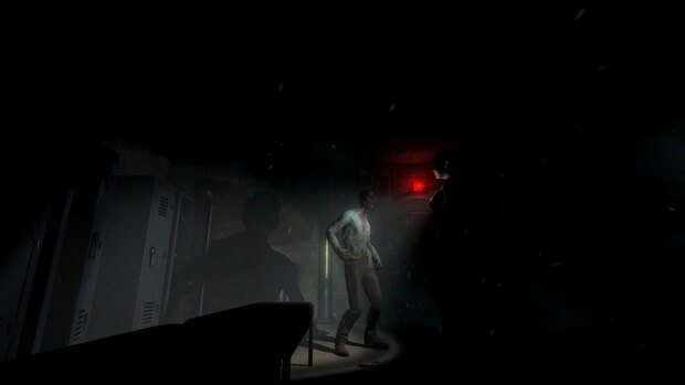 Outbreak The Nightmare Chronicles Chapter 2 Video Game