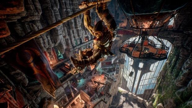 Styx Shards of Darkness Video Game