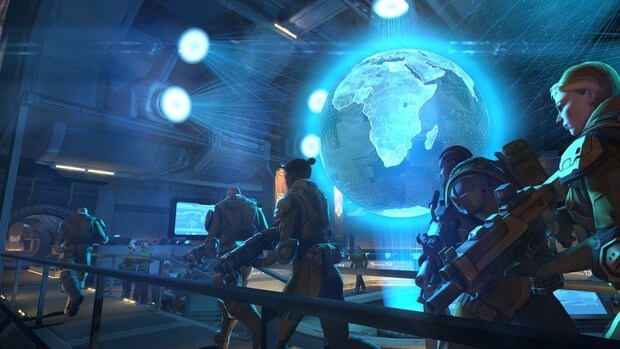 XCOM Enemy Unknown Complete Pack Video Game
