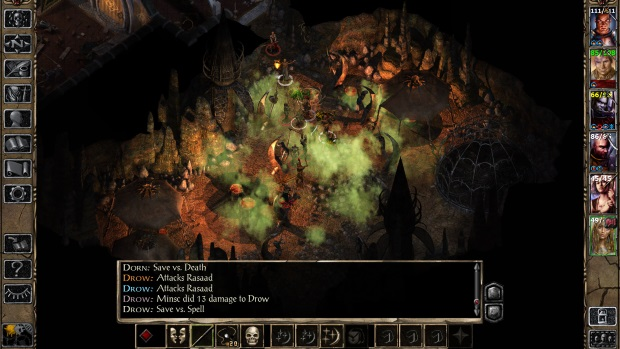 Baldurs Gate II Enhanced Edition Full Version
