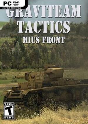 Graviteam Tactics Tielieketi Incident Free Download