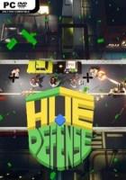 Hue Defense Free Download