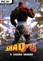 Shaq Fu A Legend Reborn Barack Fu Free Download