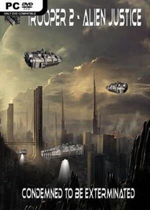 Trooper 2 Alien Justice Free Download