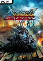 X Morph Defense Survival Of The Fittest Free Download