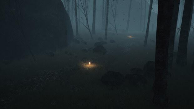Dead Forest Screenshots