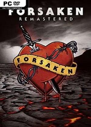 Forsaken Remastered Free Download