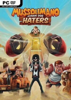 Mussoumano Ataque dos Haters Free Download