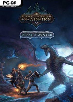 Pillars of Eternity II Deadfire Beast of Winter Free Download