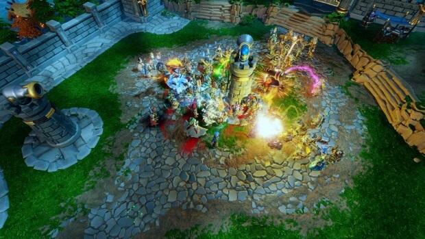 Dungeons 3 Clash of Gods Full Version