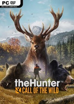 theHunter Call of the Wild Duck and Cover Free Download