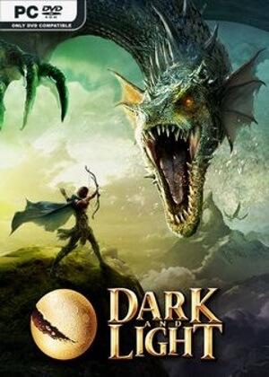 Dark and Light Shard of Faith Free Download