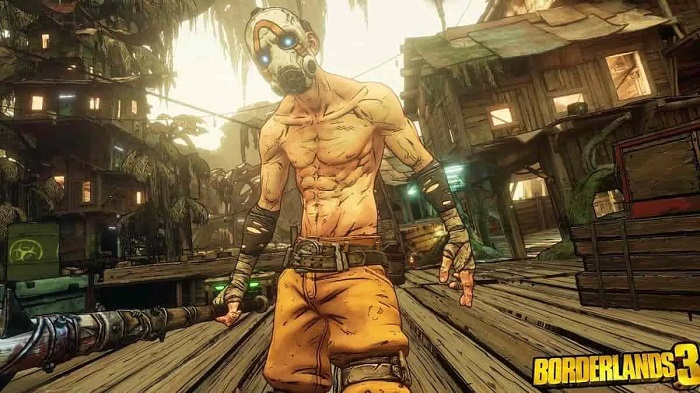 PS5: New explosive weapons are coming to Borderlands 3!