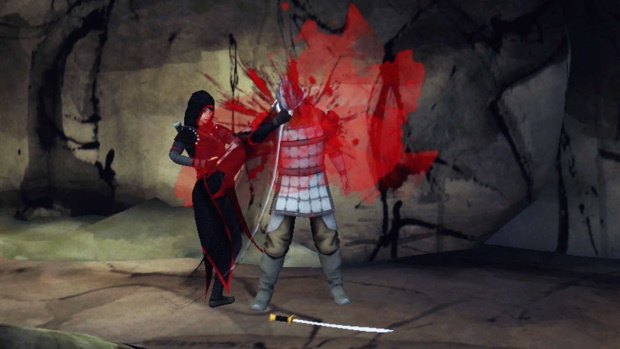 Assassins Creed Chronicles China Video Gameplay