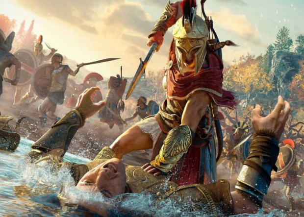 Assassins Creed Odyssey Screenshots