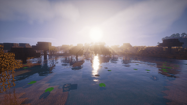 minecraft shaders- Best shaders for minecraft