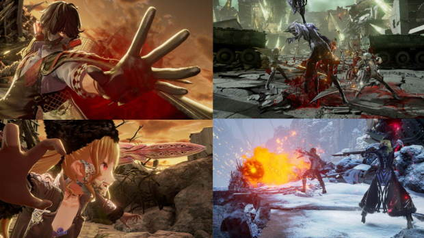 Code Vein Free Download Full Version For PC