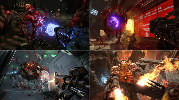 DOOM Eternal Free Download Full Version For PC