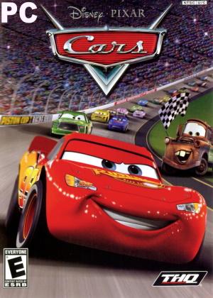 Disney Pixar Cars Free Download