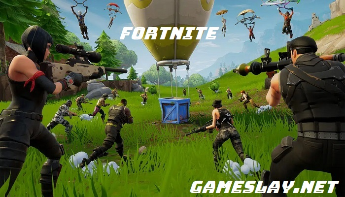 Fortnite: A generator makes it easy to find your nickname!