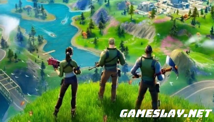 Fortnite: Epic Games' Halloween plans finally disclosed!