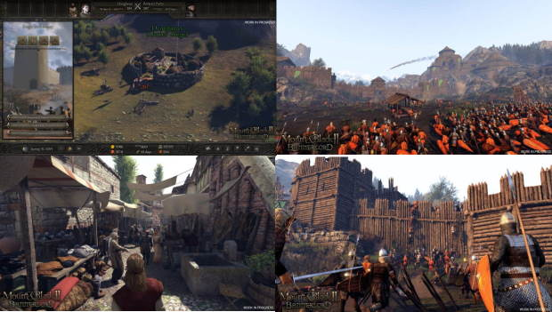 Mount and Blade II Bannerlord Free Download Full Version For PC