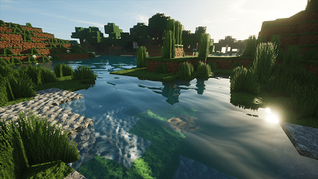 10 best minecraft shaders to download on Windows 10