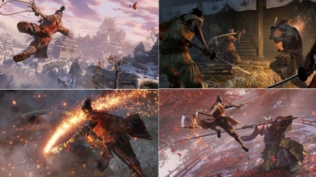 Sekiro Shadows Die Twice Free Download Full Version For PC