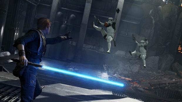 Star Wars Jedi Fallen Order Full Version