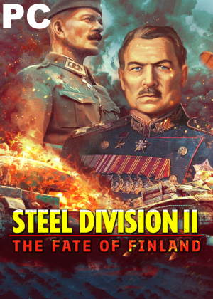 Steel Division 2 The Fate of Finland Free Download