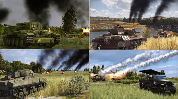 Steel Division 2 Tribute to D Day Free Download Full Version For PC