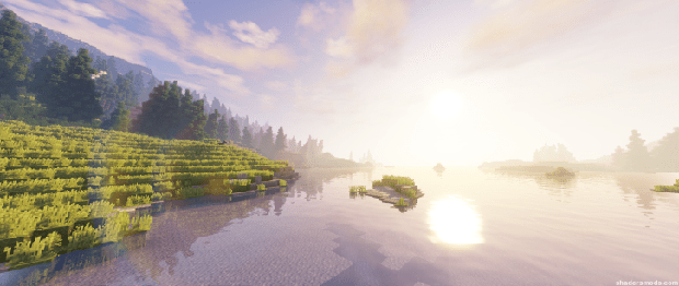 best minecraft shaders optfine shader