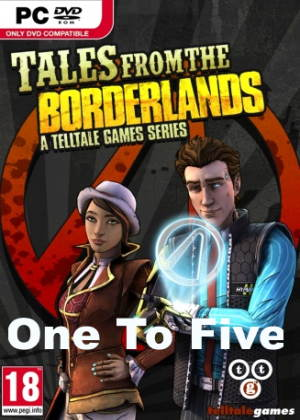 Tales from the Borderlands Episode 1-5 Free Download