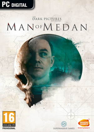 The Dark Pictures Anthology Man of Medan Free Download