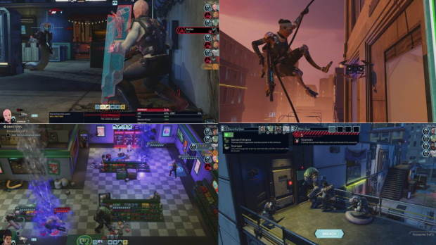 XCOM Chimera Squad Free Download Full Version For PC