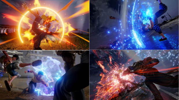 jump force Free Download Full Version For PC