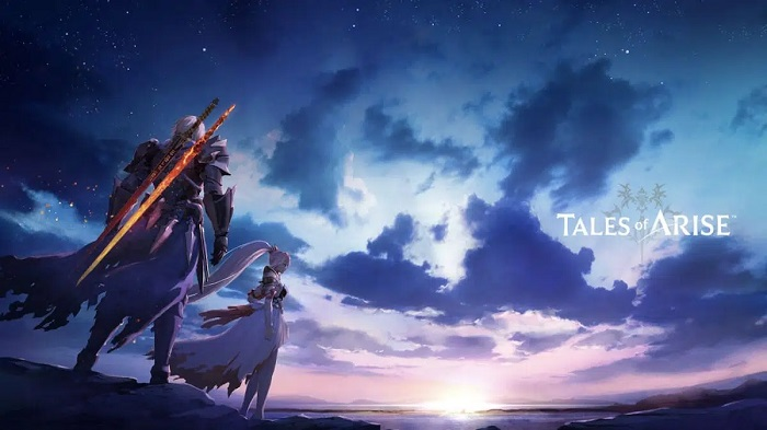 """PS5: where to pre-order the new game """"Tales of Arise"""" for the console?"""