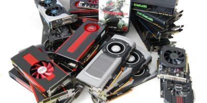 gaming graphics card