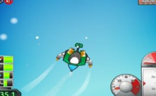 Learn To Fly 3 Unblocked Game Play Learn To Fly 3 Hacked