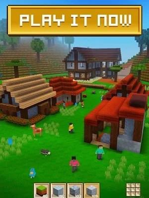 Block Craft 3D Review - Games Finder