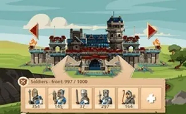Empire Review Games Finder