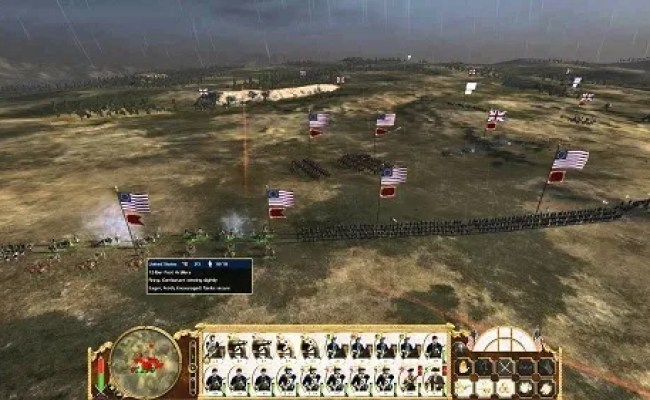 Empire Total War Review Games Finder