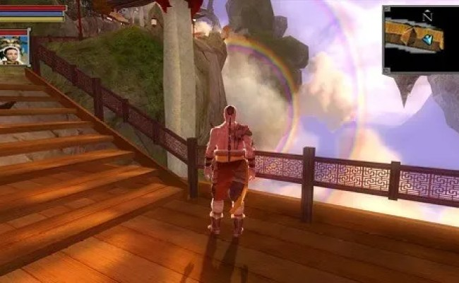 Jade Empire Review Games Finder
