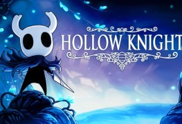 Hollow Knight maps general