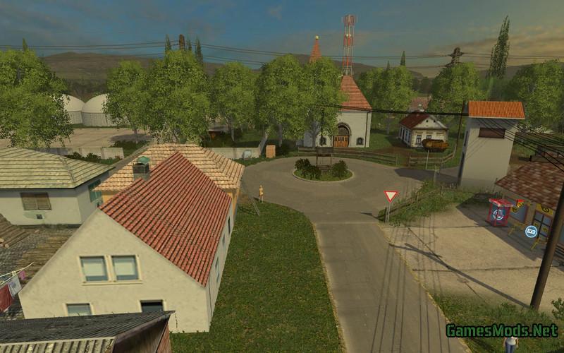 Balkanska Dolina V1 2 187 Gamesmods Net Fs19 Fs17 Ets 2 Mods
