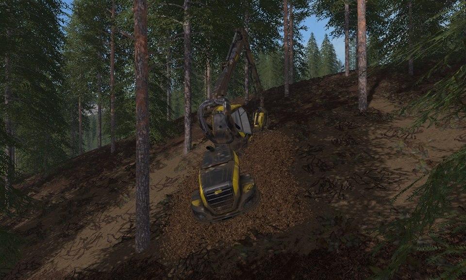River Pine Acres 187 Gamesmods Net Fs19 Fs17 Ets 2 Mods