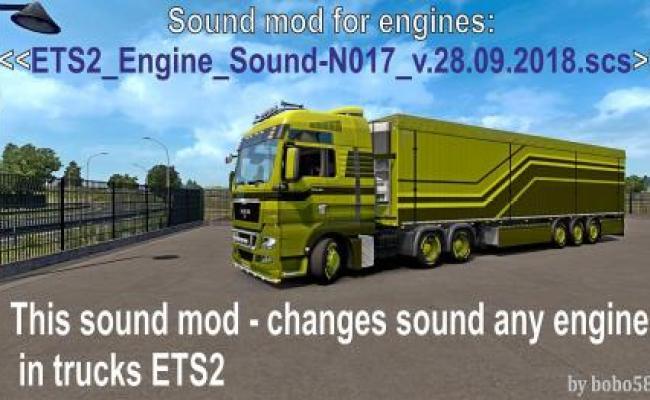 Sound Gamesmods Net Fs19 Fs17 Ets 2 Mods